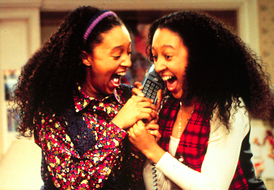 18 Reasons Your Sister Was Your First RealFriend