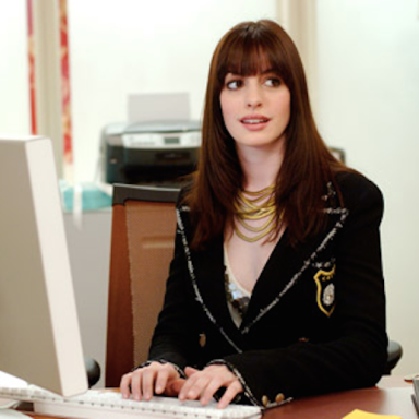 4 Things I've Learned From Being The Youngest In The Office