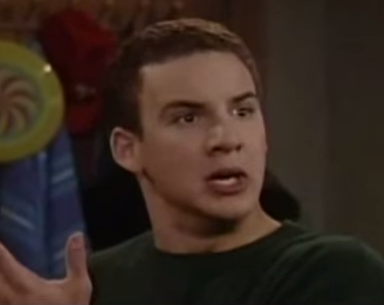 10 Boy Meets World Quotes That Every College Student Can Relate To