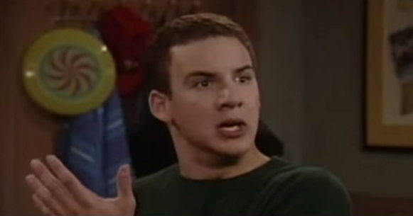 10 Boy Meets World Quotes That Every College Student Can RelateTo