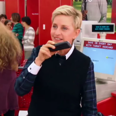 5 Emotional Stages You Go Through While Shopping At Target
