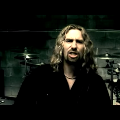 There's A Man Out There In This World Who Is Willing To Listen To Nickelback For 168 Hours Straight (For Charity)