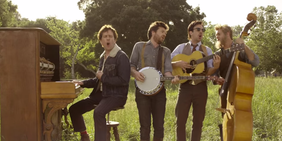 How To Start An Alt-Folk Band In 6 Easy Steps