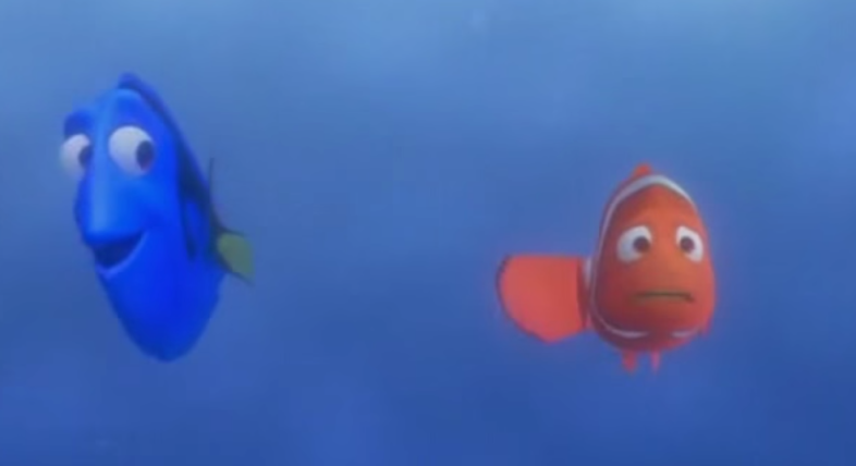 Amazon / Finding Nemo