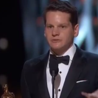 For Your Consideration: The 5 Best Social Messages From This Year's Oscars