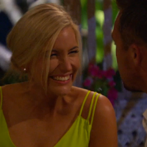 There Is Only One Rational Choice Chris Can Make On 'The Bachelor' And It Is Whitney (A Recap)