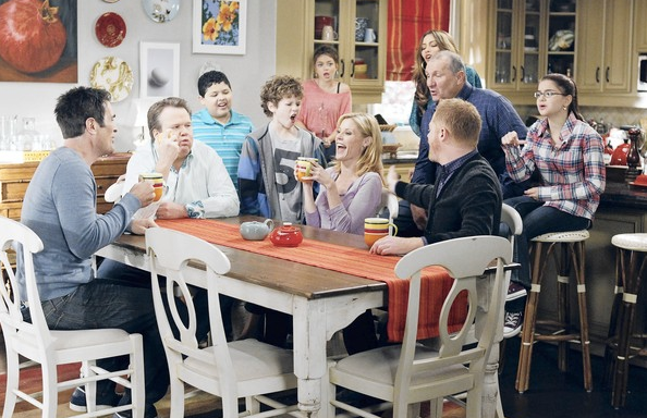 14 Ways Growing Up In A Big Family Prepares You ForAdulthood