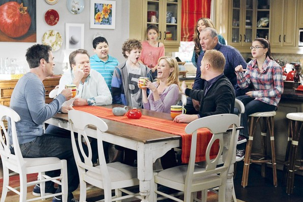 14 Ways Growing Up In A Big Family Prepares You For Adulthood