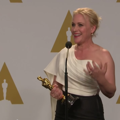 How Feminism Is Hurt By The Backlash Against Patricia Arquette
