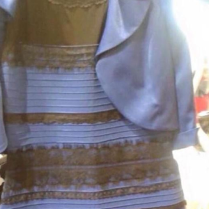 Why The Dress Debate Made Me Feel A Little Better About This Crazy World
