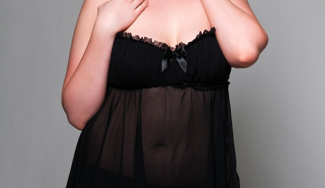 A Letter From A Tall, CurvyGirl