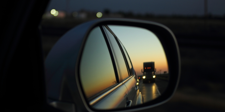 How Looking Back Will Help You To MoveForward