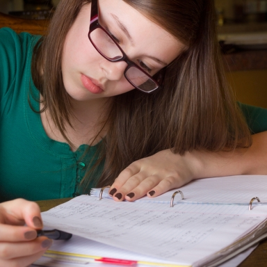 12 Truths About Being Homeschooled