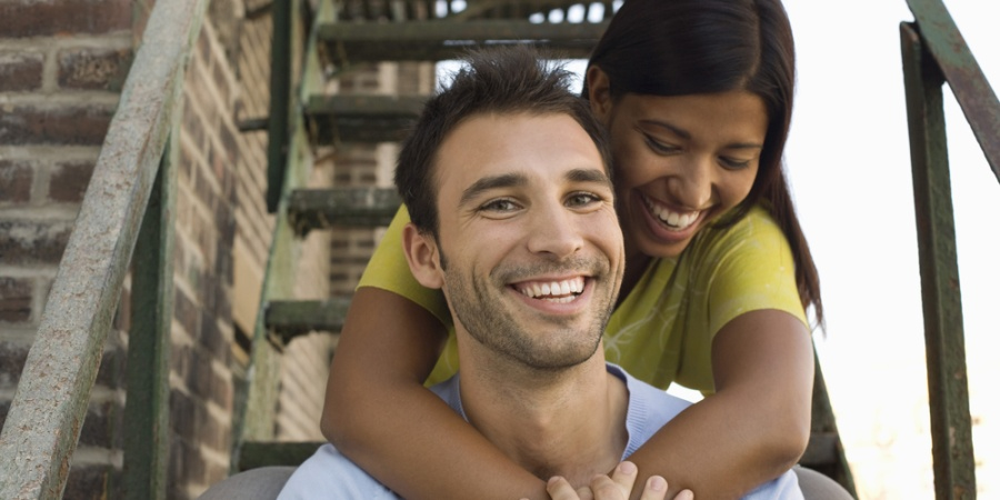 5 Reasons Being In An Interracial Relationship Is StillHard