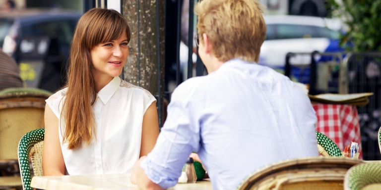 10 Things Every Guy Should (And Shouldn't) Communicate To The Girl He Just StartedDating