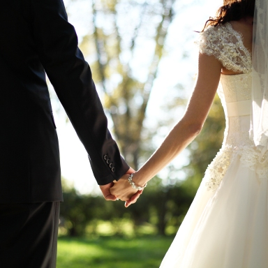 Why I'm Not Changing My Last Name After Marriage