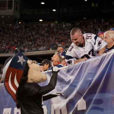 What The Patriots Superbowl Means To Us