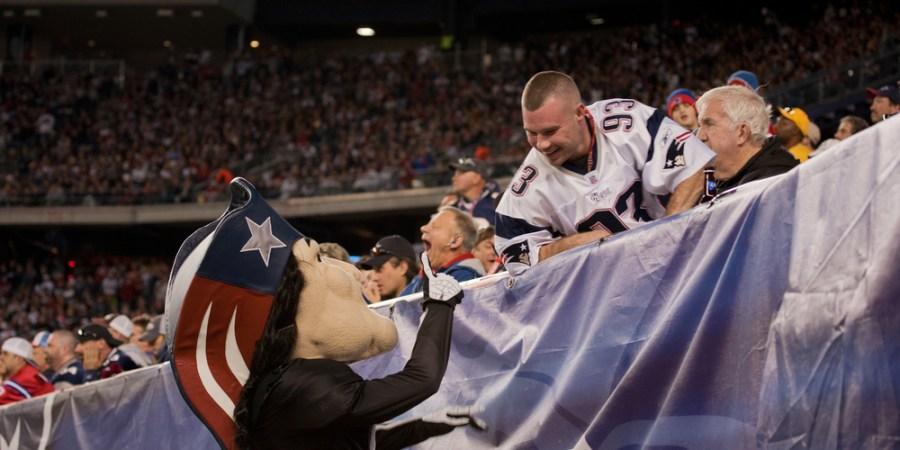 What The Patriots Superbowl Means ToUs