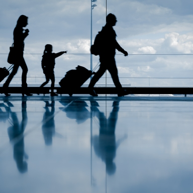6 Ways Traveling With Kids Can Open New Doors