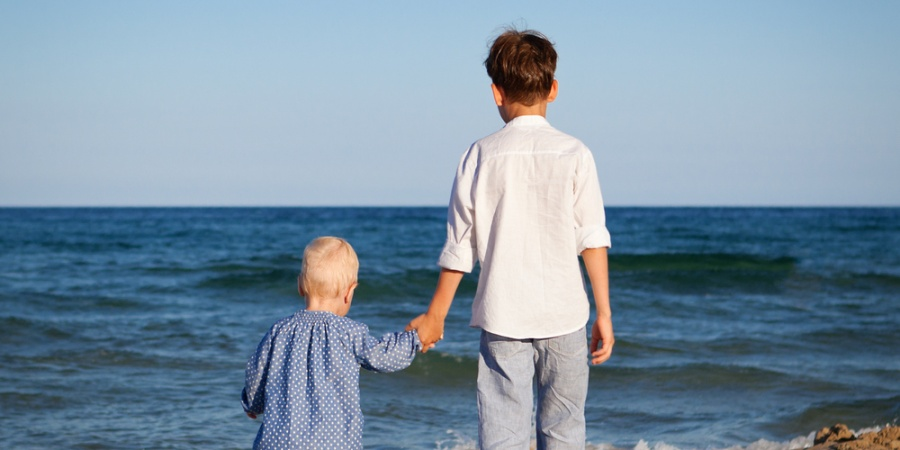 5 Heartwarming Qualities About Your Brother That Make Him The Best PersonEver