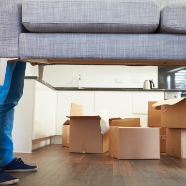6 Signs You Know It's Time To Move Out Of Your Parents' House
