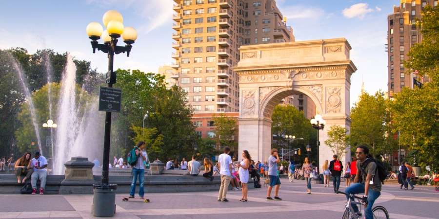 The Paradox Of Loving And Leaving NewYork
