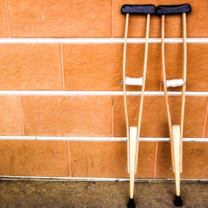 How To Know When You've Developed An Unhealthy Crutch In Life