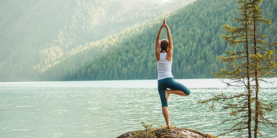 Namaste: How Yoga Transformed MyLife