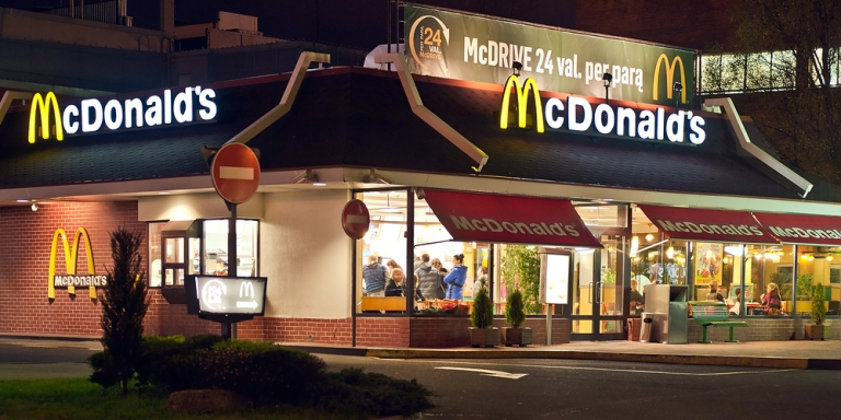 What Your McDonalds Order Says AboutYou