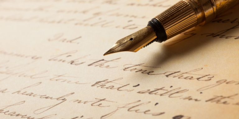 10 Tips For Letter-Writing From The Mind Of LewisCarroll