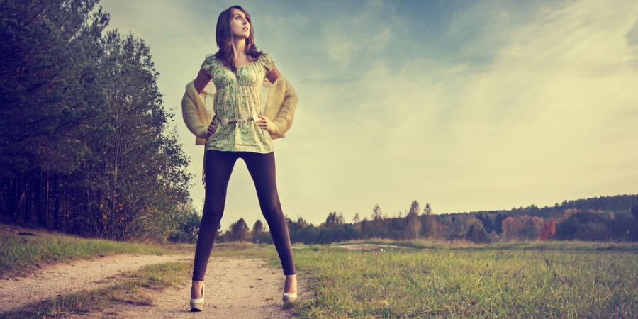 15 Things All Badass, Fearless Alpha-Women Do Differently From Other Types Of Women