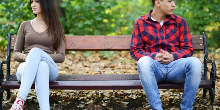 5 Mistakes We Make InRelationships