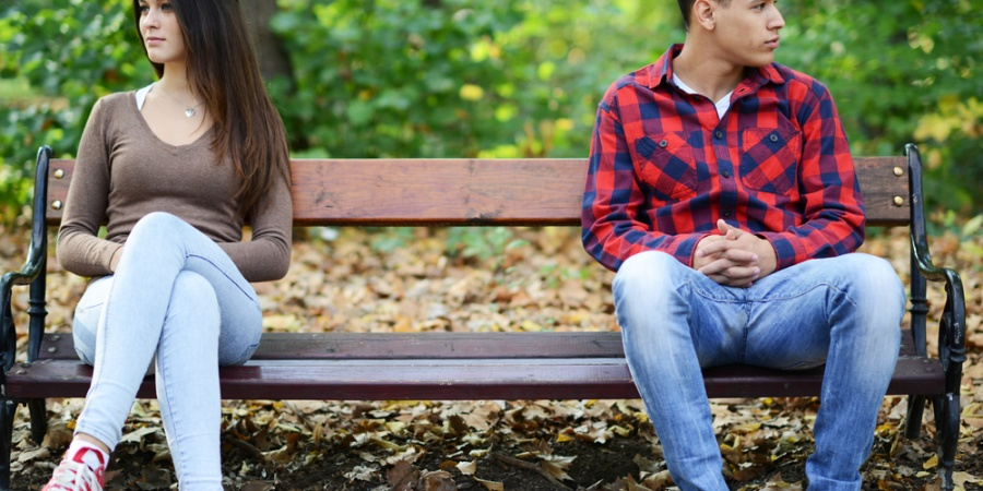 5 Mistakes We Make In Relationships