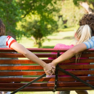10 F*cking Weird Facts You Didn't Know About Cheating