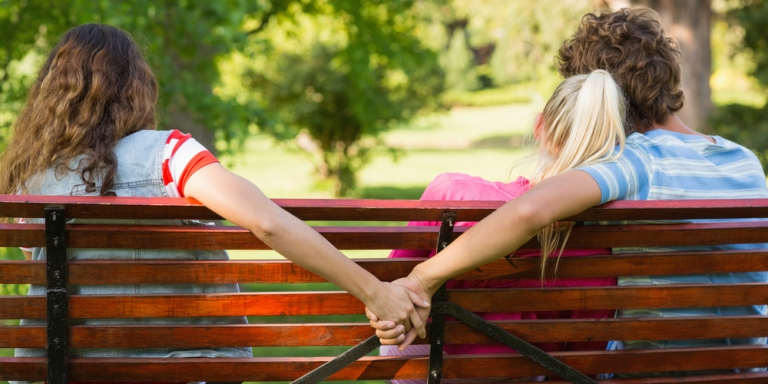 10 F*cking Weird Facts You Didn't Know AboutCheating