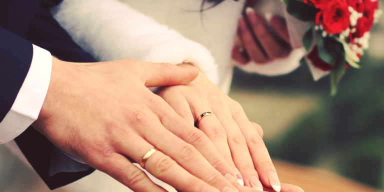 Why I Don't Regret Getting Married (But I Regret Having AWedding)