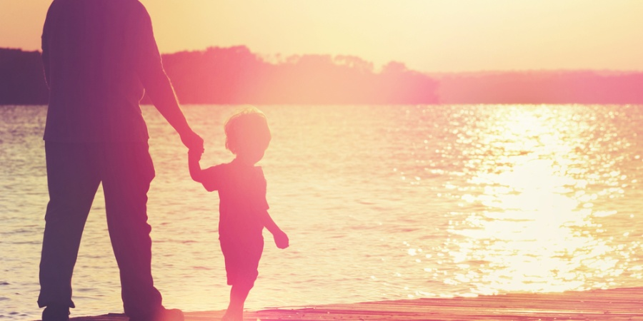 A Father's Advice: You Will Never Be Ready To Be A Parent, You Just Have To Be Up To TheChallenge