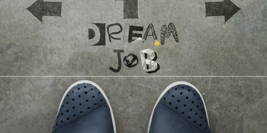 How To Get Your Dream Job In 15 SimpleSteps