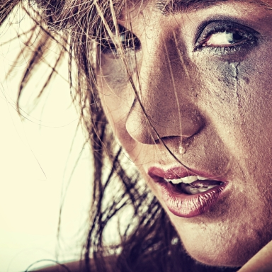 5 Great Songs To Cry Alone To