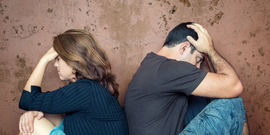 Love Isn't Easy: How My Parents Split Up, And Got BackTogether