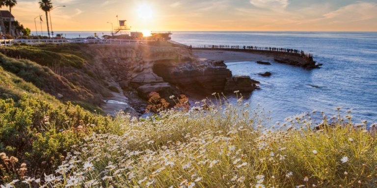 4 Things Living In Southern California Will Teach You AboutLife