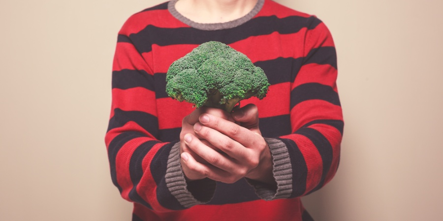9 Reasons Dating A Vegan IsAwesome