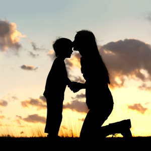 Powerful Love: A Mother's Struggle With A Son's Metal Retardation