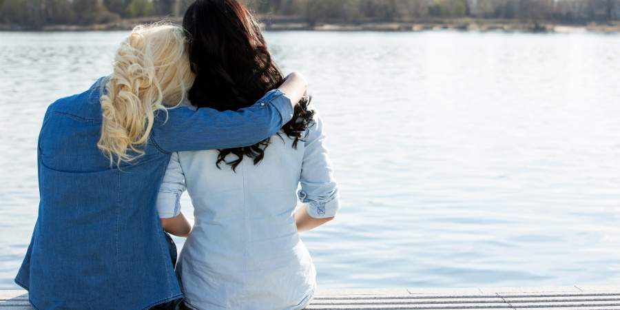 8 Rules Everyone Should Follow When Their Friend Needs ToVent