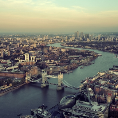 An Ode To London