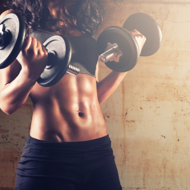 6 Things About Gyms That Suck For Women