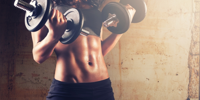 6 Things About Gyms That Suck ForWomen