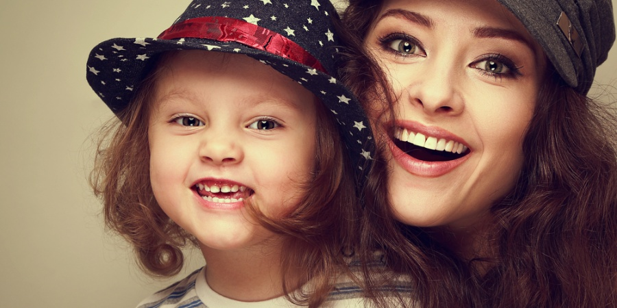 Your Mom Is The Most Important Woman In Your Life. Here's 16 ReasonsWhy.