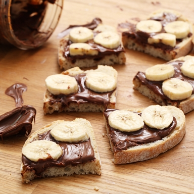 A Love Letter To Nutella