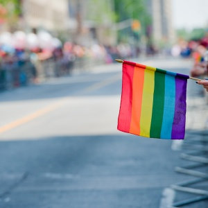 LGBTQA: The Acronym Is Not A Ranking, All Letters Are Equal